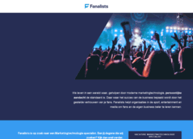 fanalists.com