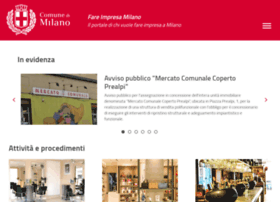 fareimpresa.comune.milano.it