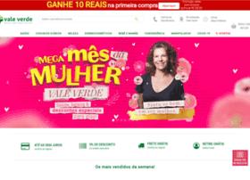 farmaciasvaleverde.com.br