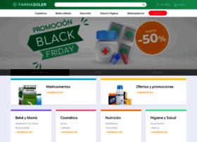 farmasoler.com