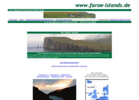 faroe-islands.de