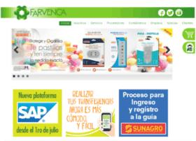 farvenca.com.ve
