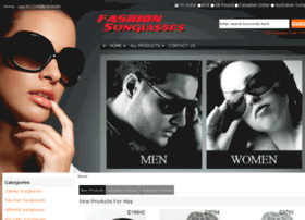 fashion-glasses.com