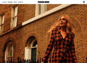 fashionunion.co.uk