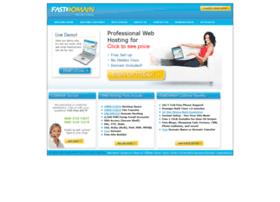 fastdomain.com