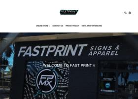 fastprintstudio.com.au
