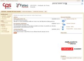 fatecpg.com.br