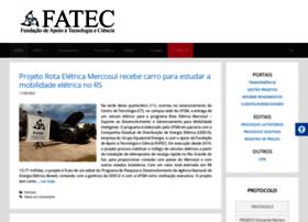 fatecsm.org.br