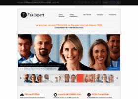faxexpert.com