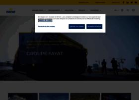 fayat.com