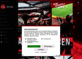 fcn-ticket.de