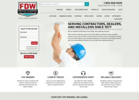 fdwcorp.com