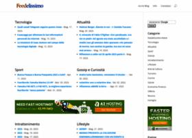 feedelissimo.com