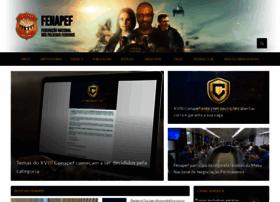 fenapef.org.br