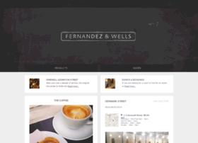 fernandezandwells.com