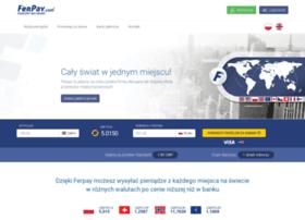 ferpay.com