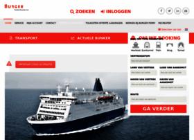 ferrybookings.com
