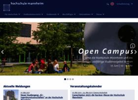 fh-mannheim.de