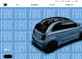 fiat-auto.co.jp