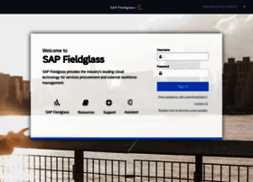 fieldglass.net
