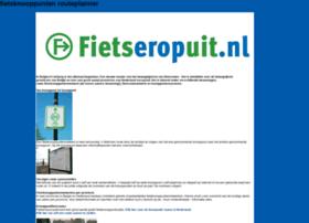 fietsknooppunten.nl