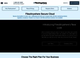 filesanywhere.com