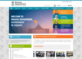 financedepartment.gujarat.gov.in