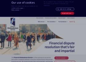 financial-ombudsman.org.uk