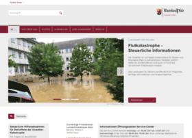 finanzamt-trier.de