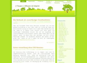 finanzwelt-wissen.de