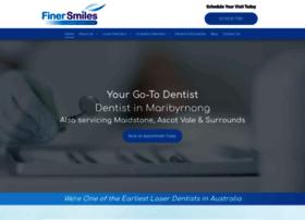 finersmiles.com.au