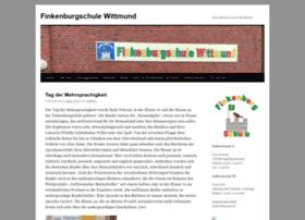 finkenburgschule.de