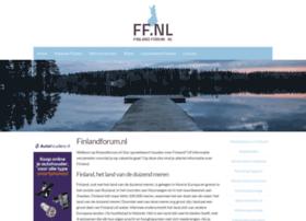 finlandforum.nl