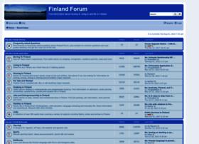 finlandforum.org