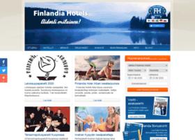 finlandiahotels.fi