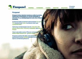 finnpanel.fi