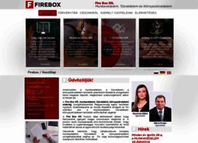 firebox.hu