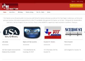 fireteampages.com