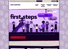 first4adoption.org.uk
