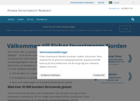 fisherinvestments.se