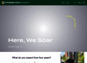 fitchburgstate.edu