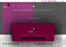 fivesgroup.com
