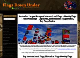 flagsdownunder.com.au