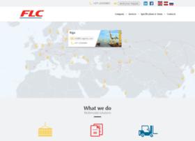 flc-logistics.com
