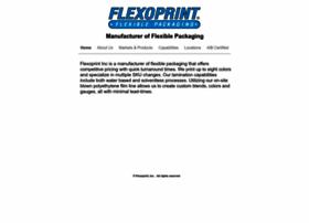 flexoprintinc.com