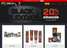 flexseal.com