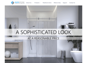 flexstoneproducts.com