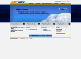 flightexplorer.com