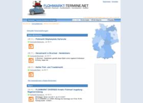 flohmarkt-termine.net