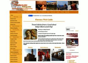 florencewebguide.com